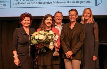 Saxonia Woman Award-1